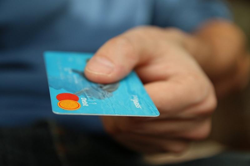 借金クレジットカード